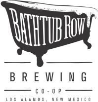 Tour de Los Alamos Sponsor Bathtub Row Brewing