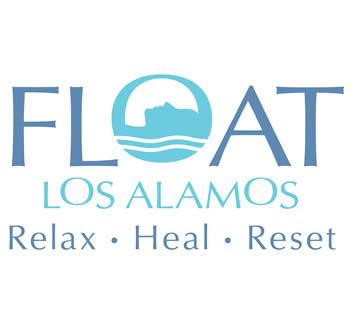 Tour de Los Alamos Sponsor Float Los Alamos