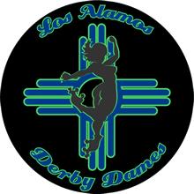 Tour de Los Alamos Sponsor Los Alamos Derby Dames