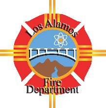 Tour de Los Alamos Sponsor Los Alamos Fire Department