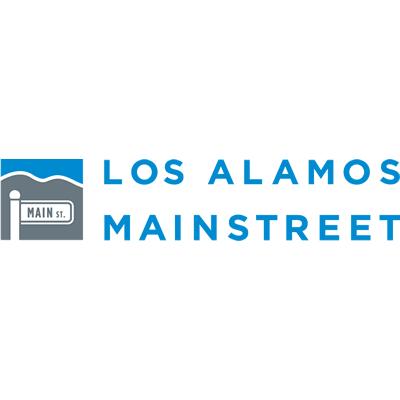 Tour de Los Alamos Sponsor Los Alamos Main Street