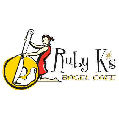 Tour de Los Alamos Sponsor Ruby Ks Bagel Cafe