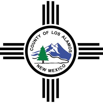 Tour de Los Alamos Sponsor Los Alamos County