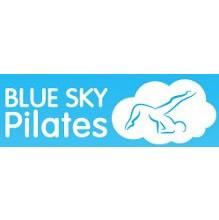 Tour de Los Alamos Sponsor Blue Sky Pilates